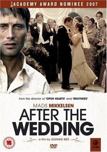 Depois do Casamento (After The Wedding, 2006), com Mads Mikkelsen
