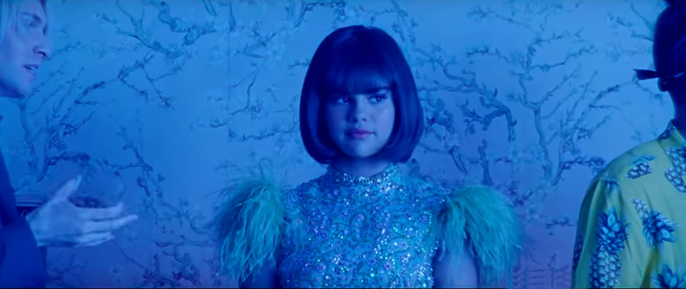 Assista ao clipe de Back to You de Selena Gomez