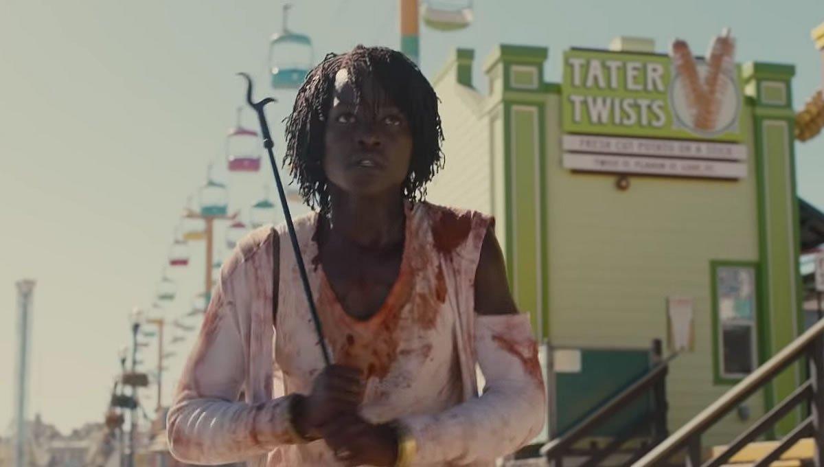 Confira o trailer de Nós, novo filmes de Jordan Peele, com as premiadas Lupita Nyong'o e Elisabeth Moss no elenco
