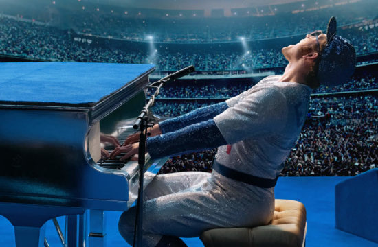CRÍTICA | Rocketman abraça o lúdico e nos entrega uma experiência bela e única sobre a vida de Elton John