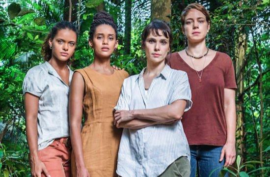 Série sobre preservação da biodiversidade, Aruanas estreia em julho