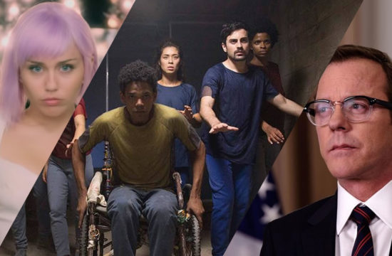 Netflix em Junho