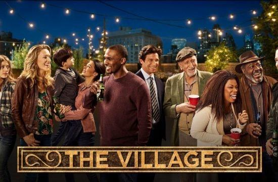 O que assistir na Globoplay em junho (The Village, NBC)