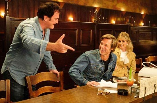 O mais novo longa de Quentin Tarantino conquistou o melhor faturamento no cinema brasileiro na história do diretor. Era Uma Vez... Em Hollywood que estrou dia 15 de agosto faturou mais de 6 milhões de reais de bilheteria no seu primeiro final de semana.
